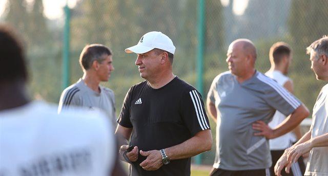 Юрий Вернидуб, ФК Шериф