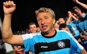 Дан Петреску, фото Getty