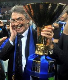 Массимо Моратти, sportlive.it