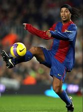 От такого Ронни у Реала подкашивались ноги, lastkick.com