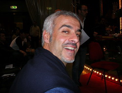 Даниэле Томболини, flickr.com