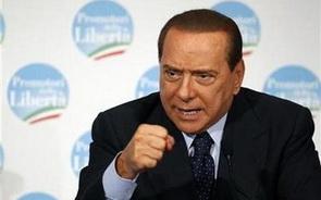 Ненавязчивый Берлускони, Reuters