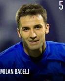 Милан Бадель