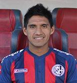 Пабло Альварадо
