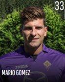 Марио Гомес