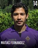 Матиас Фернандес
