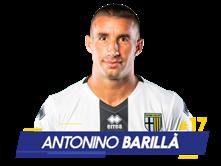 Антонино Барилла