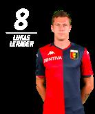 Лукас  Лерагер
