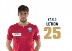 Карло Летица