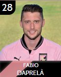 Фабио Дапрела