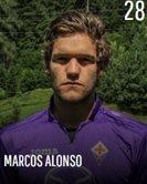Маркос Алонсо
