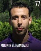 Мунир Эль Хамдауи