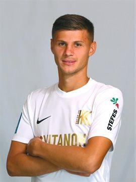 Александр Черноморец