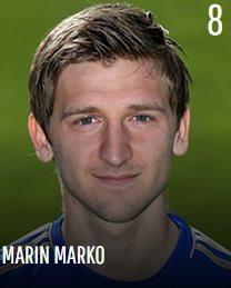 Марко Марин