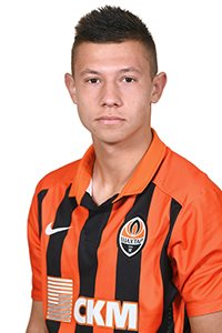 Андрей Борячук