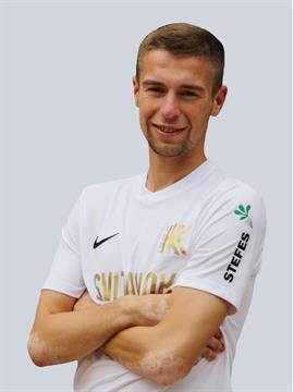 Павел Ориховский