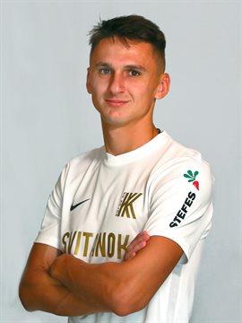 Денис Антюх