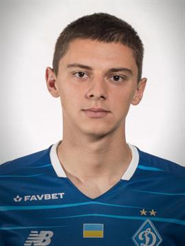 Виталий Миколенко