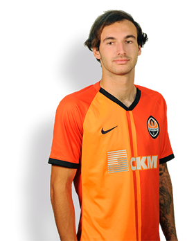 Дмитрий Павлиш