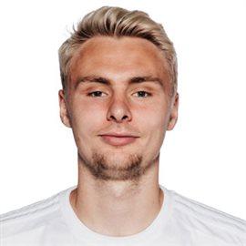Виктор Нельссон