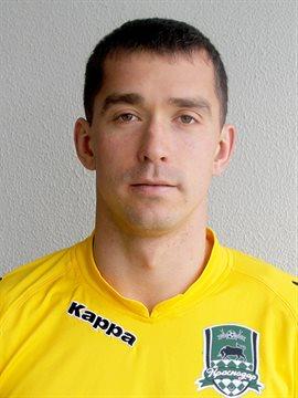 Евгений Городов