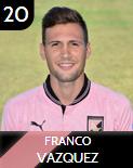Франко Васкес