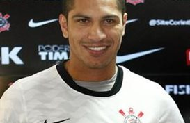 Хосе Пауло Герреро