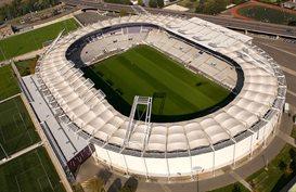 Stadium de Toulouse