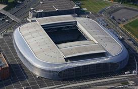 Stade Pierre-Mauroy